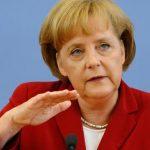 Меркел подготвува терен за истополови бракови во Германија