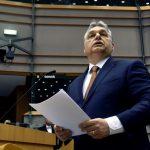 Унгарија го усвои законот за финансирање на невладини организации од странство
