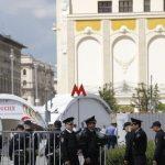 Руската полиција уапси 50 опозициски демонстрaнти