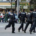 Полицајка повредена во престрелка во Минхен