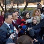 """Четири месеци Апелација не одлучува дали """"бомбите"""" да се користат како доказ против Груевски"""