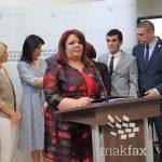 Јанева: Први јули за нас не значи ништо! Ќе отвораме нови истраги и по рокот