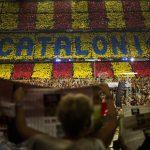 На 1 октомври референдум за независност на Каталонија