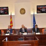 Груби побара Собранието да донесе декларација за забрзување на реформите за ЕУ и НАТО