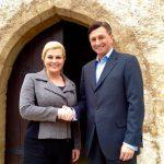 По арбитражната пресуда: Китаровиќ и Пахор на средба во Дубровник