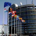 Европскиот парламент ја усвои резолуцијата за Македонија