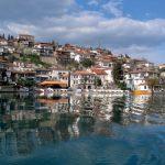 """Холандски турист почина во """"Св. Наум"""" во Охрид"""