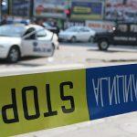Починала на самото место: Прегазена жена во Струмица