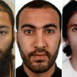 Идентификуван е и третиот напаѓач од Лондон