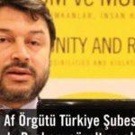 """Турската полиција го уапси шефот на локалната канцеларија на """"Амнести интернешнл"""""""
