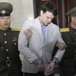 Почина американскиот студент кој беше осуден во Северна Кореја
