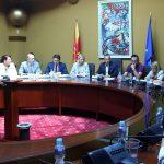 Усвоен Деловникот за работа на Комисијата за надзор над УБК и АР