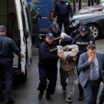 Почнува судењето на обвинетите за тероризам во Црна Гора