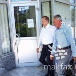 Жалбите на Пешевски и на Георгиевски пред Апелациониот суд