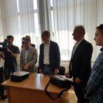 (ВИДЕО) СЈО бара притвор за Трајковски, тој си го бара пасошот