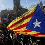 Каталонија ќе оди на  референдум, на повидок криза во Шпанија