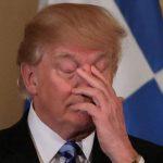 Барање за импичмент на Доналд Трамп