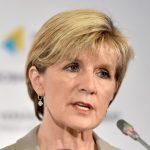 Австралиската министерка за надворешни работи во Македонија