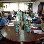 Вангеловски на средба со експерти за владеење на правото предводени од Прибе