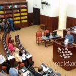 Продолжува расправата за ребалансот: Пратениците поделени за кратењата на буџетот