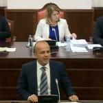 Продолжува расправата во собраниската комисија за ребалансот на буџетот