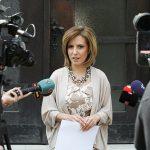 СЈО повторно ќе бара притвор за екс-министерката за култура Канческа-Милевска