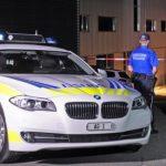 Уапсен напаѓачот со моторна пила во Швајцарија