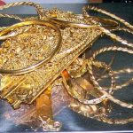 Златен накит, девизи и денари украдени од куќа во струмичко Дедели