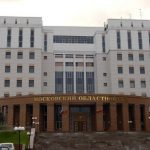 Четири лица загинаа во пукотници во Регионалниот суд во Москва