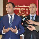 Македонија стана членка на Агенцијата за фундаментални права на ЕУ