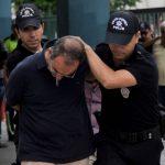 Во Турција приведени лица осомничени за поврзаност со организацијата на Ѓулен