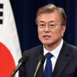 Мун Џе-ин сака да испрати специјален  пратеник за преговори во Северна Кореја
