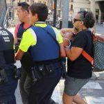 Уапсено четврто лице поради нападите во Шпанија