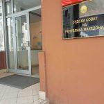 Пет судии обвинети од СЈО останаа без имунитет