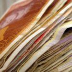 Просечната плата се зголеми на 22.808 денари