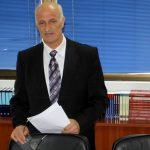 Претседателот на Совет на јавни обвинители поднесе оставка