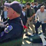 Американски суд поведе обвинение против телохранителите на Ердоган