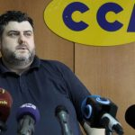 Димовски најави кривични пријава против Митревски
