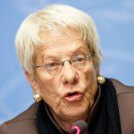 Продолжува истрагата за Сирија и покрај оставката на Карла дел Понте