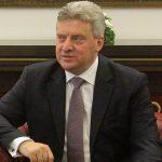 Иванов го потпиша указот за ребаланс на буџетот
