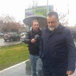Службениот пиштол на Горан Грујовски вратен во МВР, од него ни трага ни глас