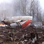 Пронајден експлозив на остатоците од авионот со кој загина Лех Качински
