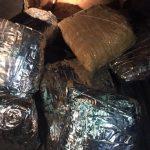 Полицијата заплени 40 килограми марихуана и уапси две лица во Охрид