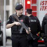 Во Турција уапсен Русин кој планирал напад со дрон на американски авион
