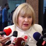 Обвинителката Лилјана Спасовска ќе го менува Зврлевски до изборите