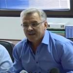 Коле Штерјев ќе го замени Аневски во Советот на јавни обвинители