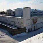 Затвор полн со канибали – досега никој не побегнал