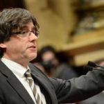 Шпанската Влада му се закани на Пучдемон со затворска казна