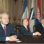 Дејтонскиот договор не  овозможува отцепување на ентитет