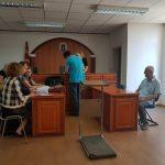 (ВИДЕО) Обвинетиот за нападот на Шекеринска е правно неук